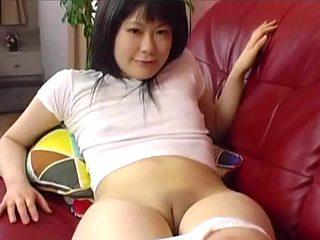 She's teasing you