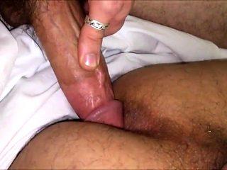 Hot fuck close-up