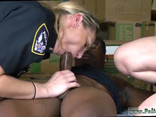 Milf Gym Teacher And Teen Blonde Big Tits Threesome First Time Black Suspect Taken On A