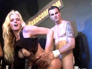 Crazy pornstar in hottest amateur, big tits adult clip