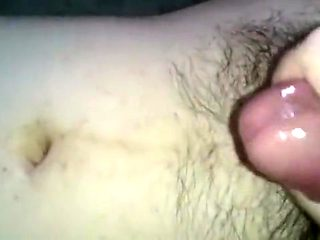 Amazing homemade Handjobs, Close-up porn clip