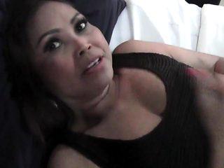 Sexy thaibabe tease
