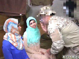 Muslim Woman And Reality Operation Pussy Run
