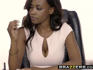 Brazzers - Big Tits at Work - You Cant Spell