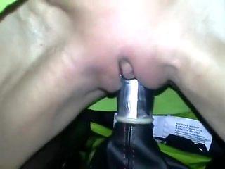 Fabulous homemade Masturbation, Dildos/Toys xxx scene
