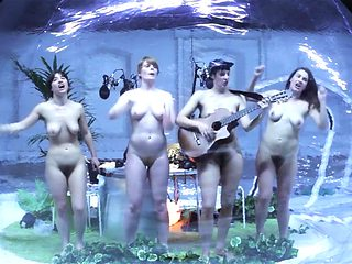 Naked on Stage-78 N9