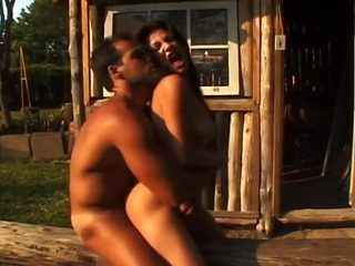 Marisol M Uses Her Sexy Body To Seduce Her Guy