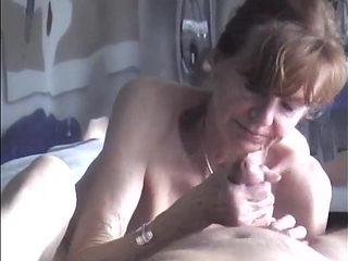 nice granny