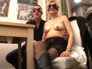 Barbara cheats on her husband