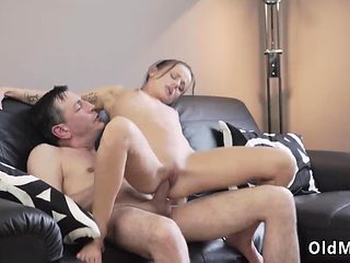 Cock hungry blowjob and good little girl for daddy xxx Guita