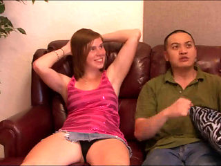 Cuckold Watches Wifey With Bbc