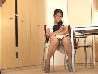 Japanese House Wife 1