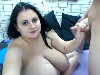Crazy BBW, Big Tits sex movie