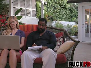 Cherie Deville In Sexual Frustrations