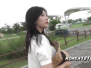 Revenge on Korean Ex-Girlfriend!!!
