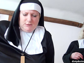 Nuns  Fucking