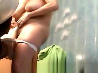 Sexy bbw wife