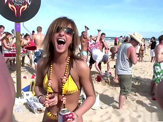 Amazing pornstar in incredible blonde, brazilian adult video