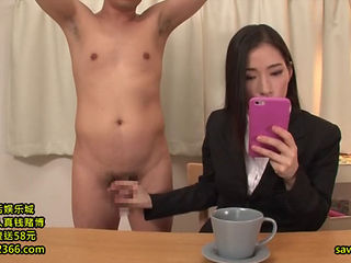 Casual/ignored Sex Fetishism: Rct-912