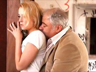 Amazing amateur Oldie, Vintage porn clip