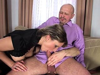 Intensive fucking leads bi fellows to intensive anal orgasms