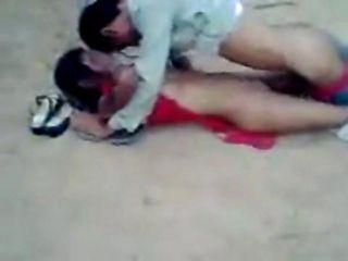 Indian college girl outdoor fuck