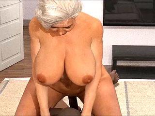 Barbara Meets Pamela Pt.2