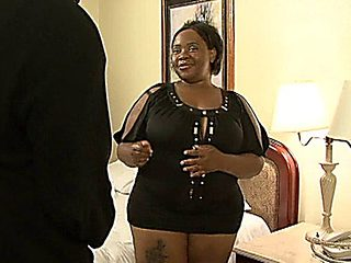 Bbw Ebony Cute Fucked