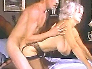 Candy Samples Gets Banged By John Holme 2