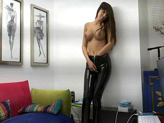WebCam Sexy 1612 - Flawlesseva