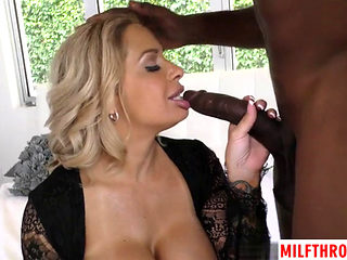 Big Tits Milf Cuckold And Creampie