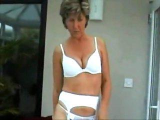 Amazing British porn video