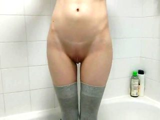 Stockings pissing.mp4