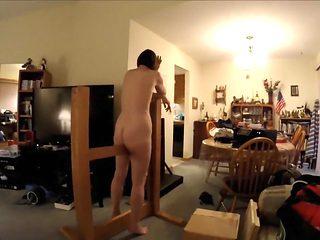 Amazing peeper adult video
