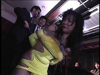 bdsm bondage asian