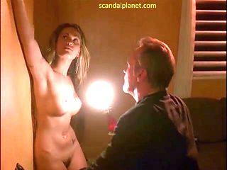Johanna Quintero Nude Scene In The Apostate ScandalPlanet.Co