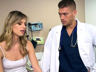 Brazzers - Doctor Adventures - Up The Wrong H