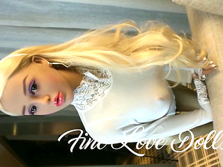 Meet Bella 148cm Tpe Love Doll - Www.finelovedolls.com