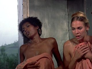 Pam Grier .- The L word
