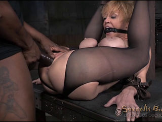 Butt Fucking A Sleazy Slut