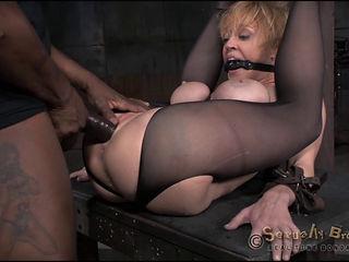 Butt Fucking A Sleazy Slut