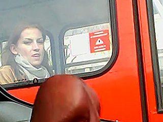 Bus-voyeur