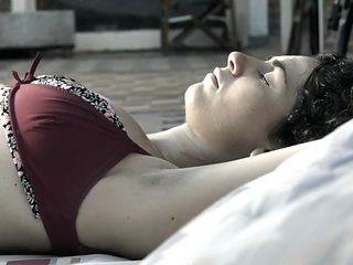 The Desert (2013) Victoria Almeida