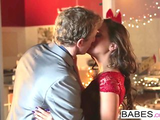 Babes - Office Obsession - Abigail Mac and Ryan McLane - Her