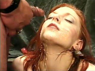 Best pornstar Heaven Leigh in amazing small tits, pornstars xxx movie