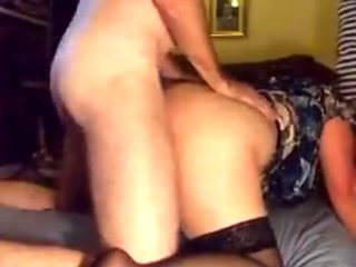 Husband films his slutwife