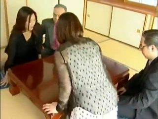Japanese Wife Exchange Love Story Free Porn
