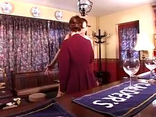 SIMPLY OVER 40's - BRITISH MATURE GWEN (43) Part 2