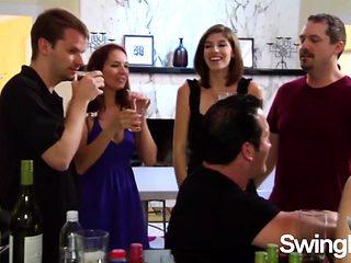 Swingers videos on NastyVideoTube.com - Free porn videos