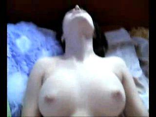 homemade fucking orgasm cumshot 2